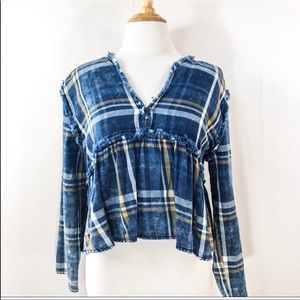 Love & Fire   Frayed Flannel